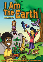 I AM The Earth, Curriculum Guide, eBook (PDF)