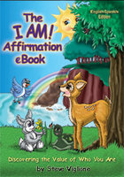 The I AM! Affirmation eBook (PDF Version) for Pre-K through 4th grade